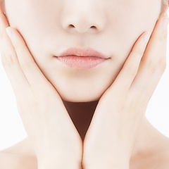 えらボトックス+HIFU(ハイフ)治療 小顔・輪郭のプチ整形