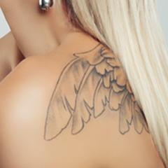タトゥーを消す方法|東郷美容形成外科 福岡